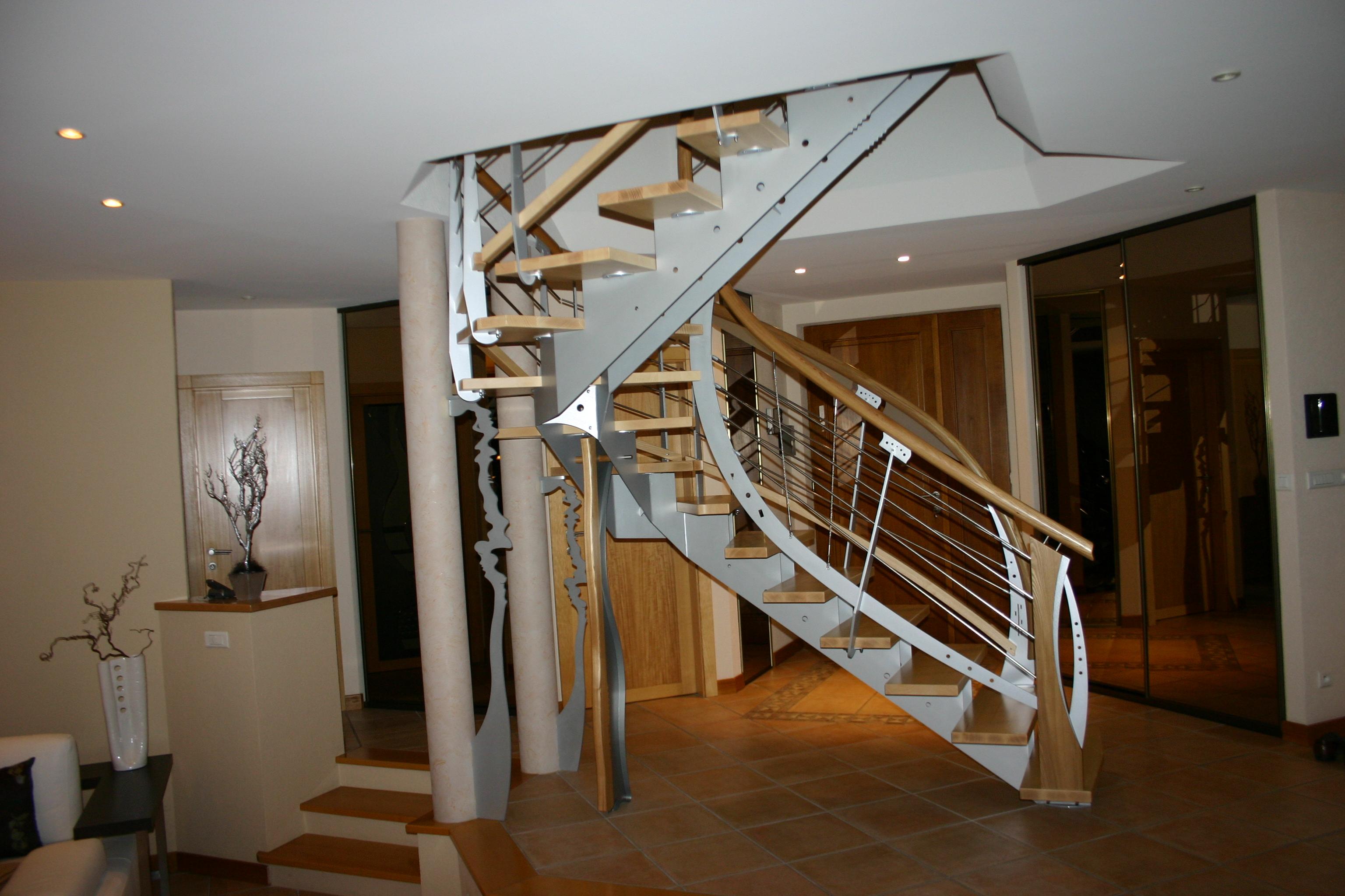 EscalierFa
