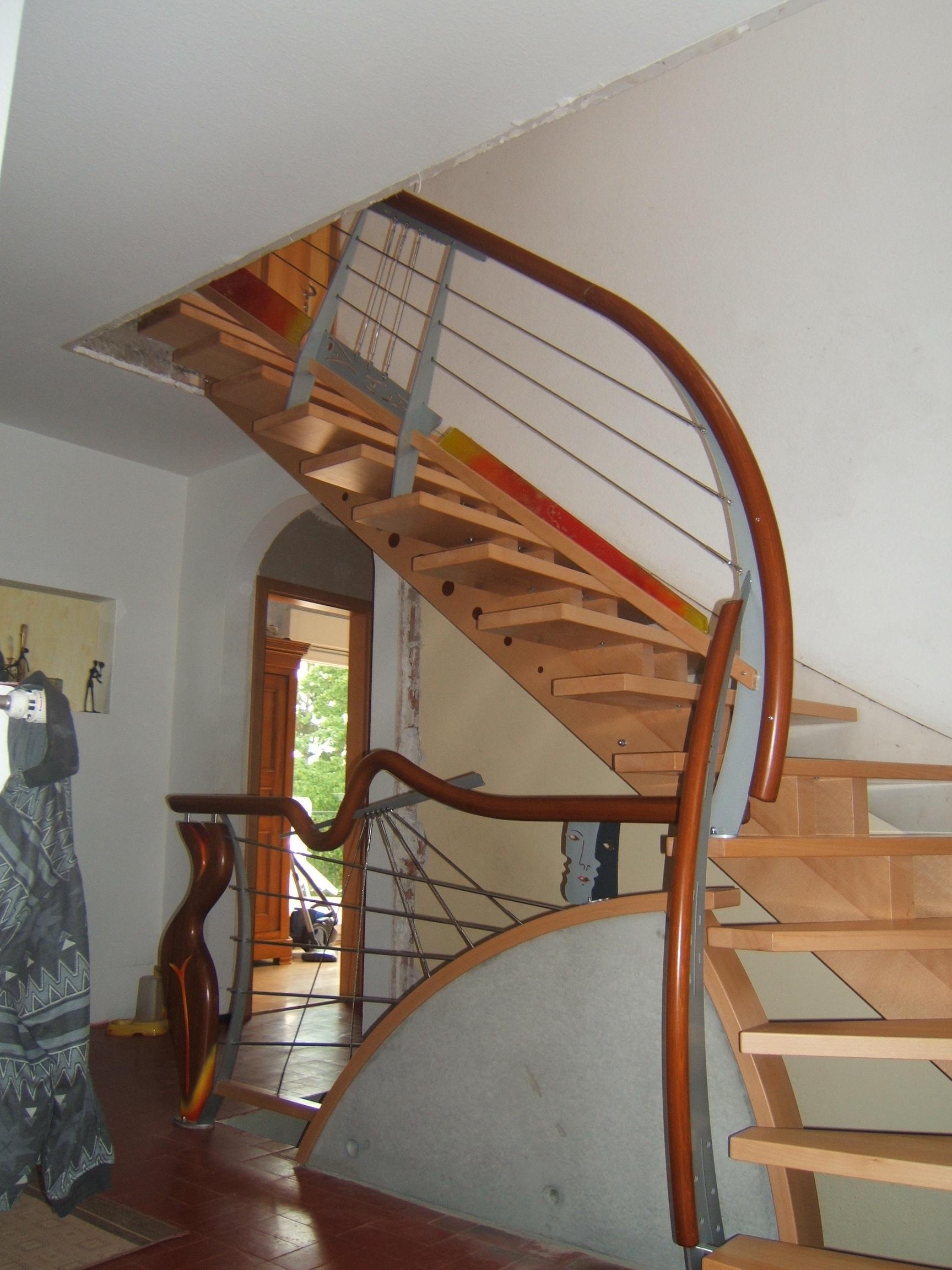 EscalierQu