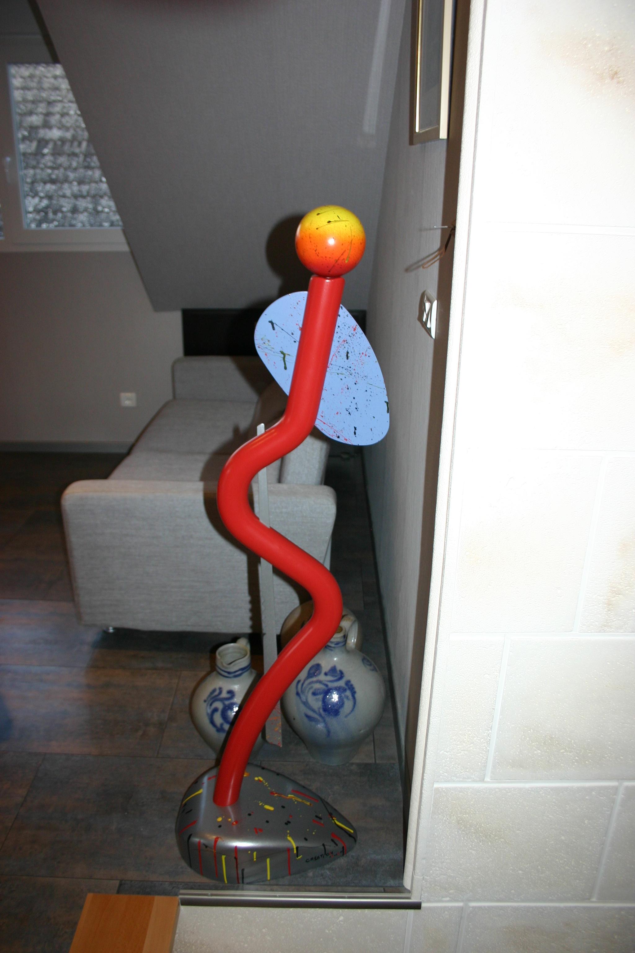 SculptureLaCou-rse